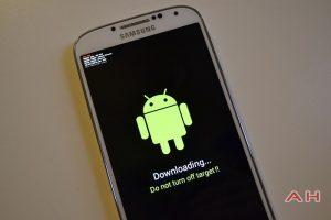 download mode samsung