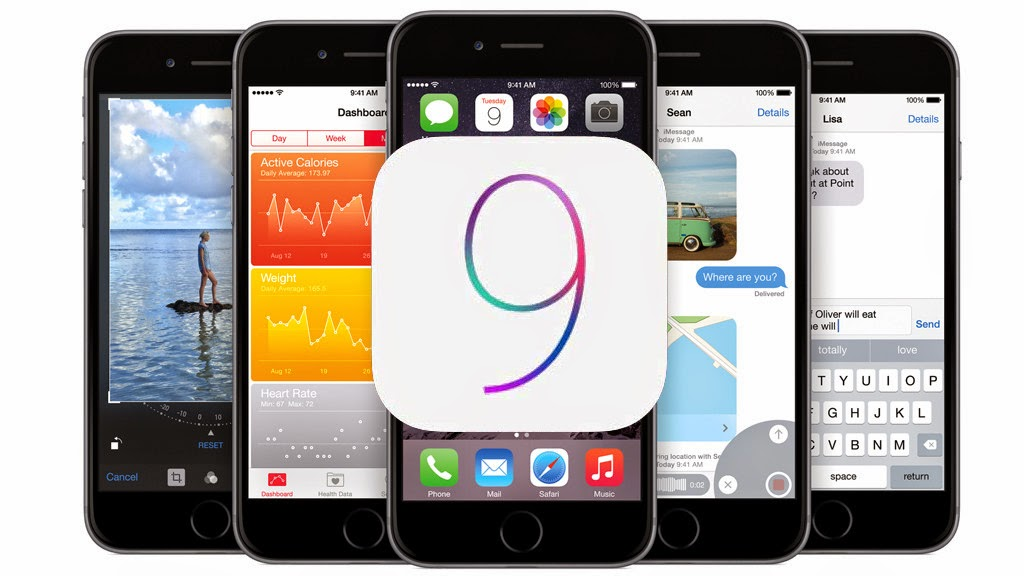 How to Jailbreak iPhone, iPad and iPod touch on iOS 9 – iOS