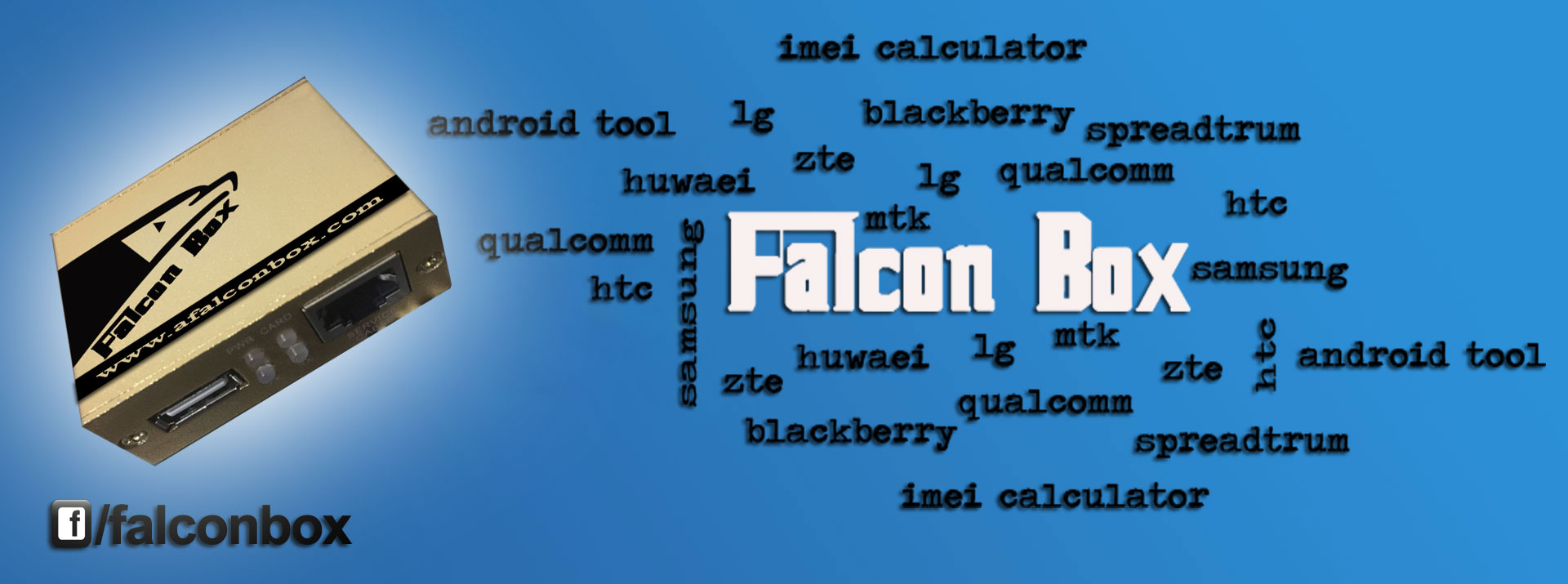Miracle Falcon Qualcomm 2 1 (eMMC) Edition Classic 28th April 2018
