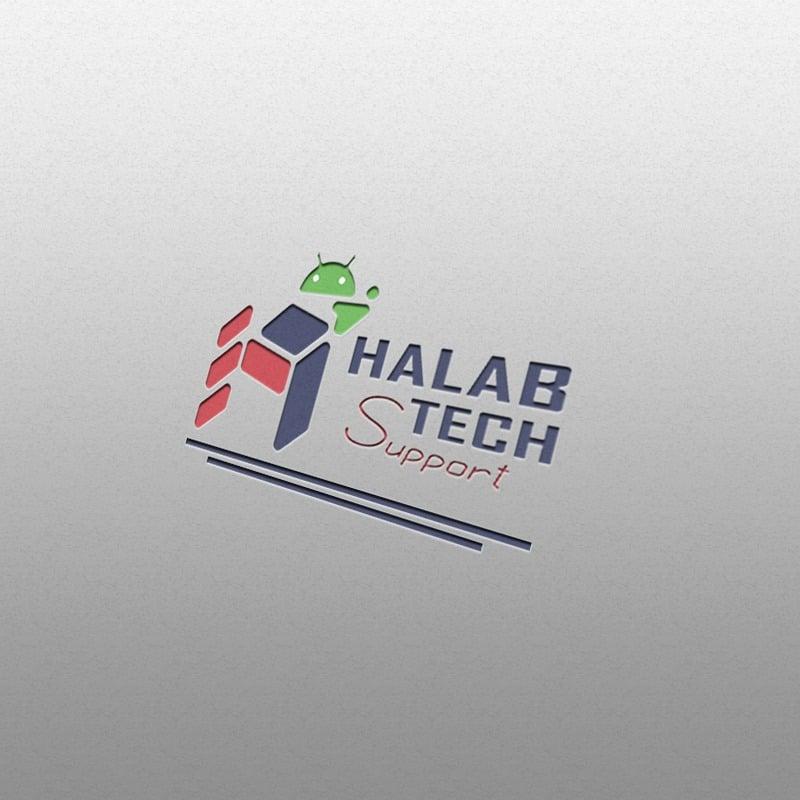 HalabTech Support