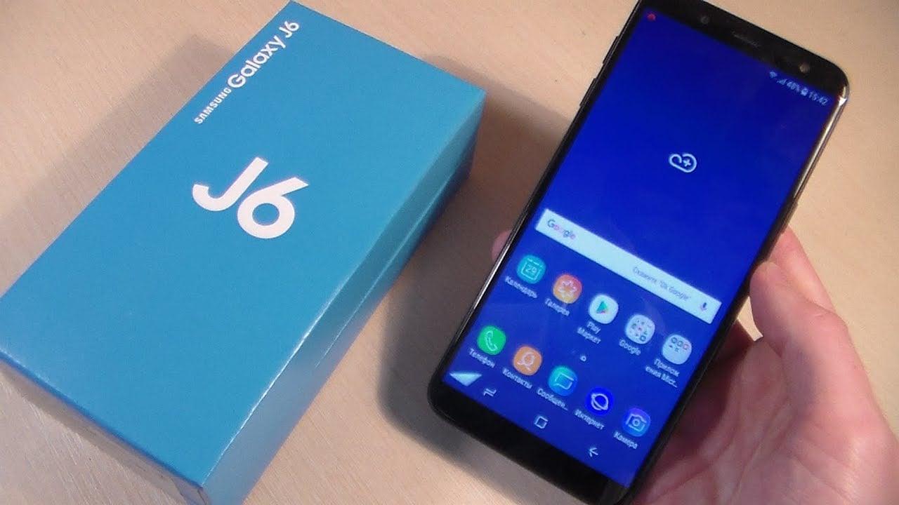 اصلاح ايمي للهاتف Samsung Galaxy J6 J600F حماية U7 اصدار 10Q مع حل مشكلة NG