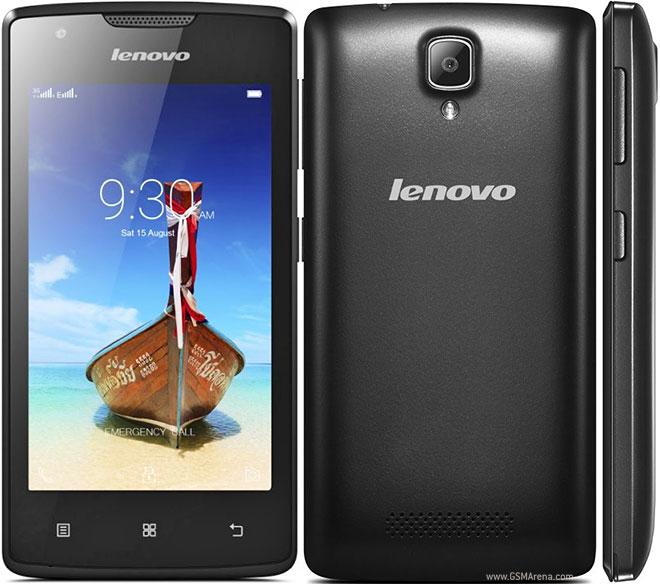 إصلاح ايمي Lenovo A1000 SPD7731 IMEI REPAIR BY CM2 - حلب تك
