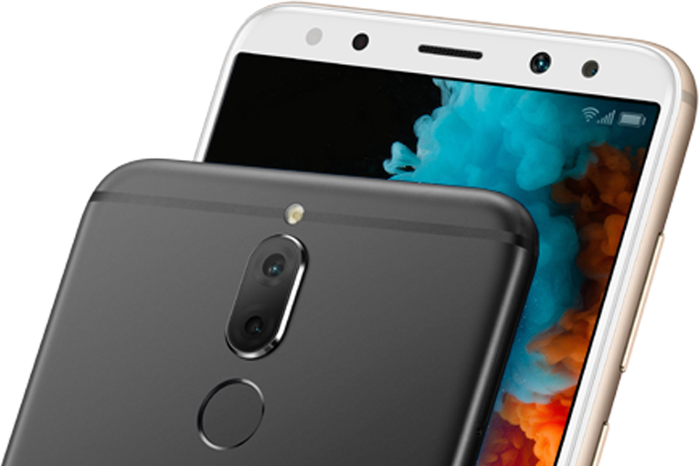 Huawei Mate 10 Lite RNE-L21 FIX Imei Null After Update TO