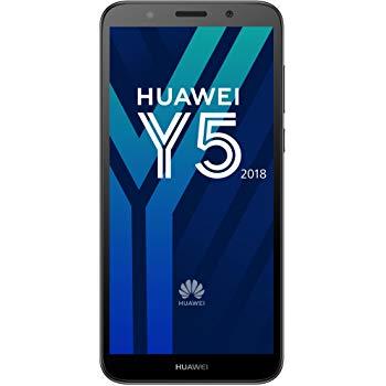 ازالة حساب جوجل Huawei Y5 2018 DRA-L22 توجيه C185 اخر تحديث - حلب تك