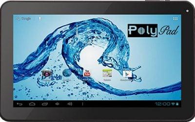 مسار شحن وبيانات لتابليت charging & usb ways for tablet polypad 1018