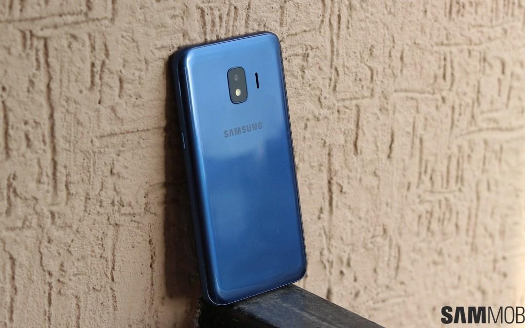 حل مشكلة الوايفاي Wifi للهاتف Samsung Galaxy A2 Core Sm A260f اصدار 8 1 0 الحماية U3 حلب تك
