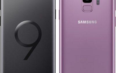 ازالة لوغوLG وتحويله الى SAMSUNG لجهازSamsung's Galaxy S9 (Korea) SM-G960N وتحويله من خط الى خطين