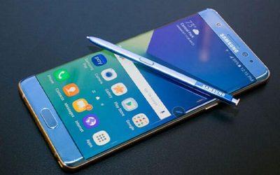 اصلاح ايمي N935F U4 Android 9 Pie – NOTE 7 باستخدام Z3X