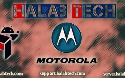 MOTO Firmware XT2173-1-DS // روم XT2173-1-DS