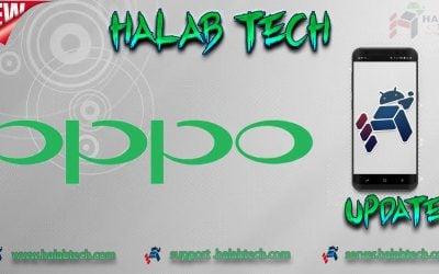 OPPO Firmware CPH2223 // روم CPH2223